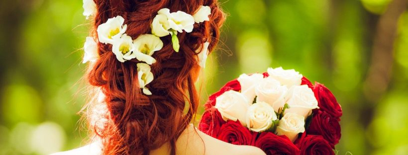Get The Perfect Bridal Hairstyle For Your Wedding